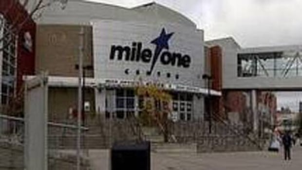 The new AHL team will play at Mile One Centre in St. John's.