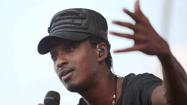 K'naan, seen performing in Ottawa in 2012, has drawn from his past to for his film project Maanokoobiyo, being featured at Sundance Festival workshop.