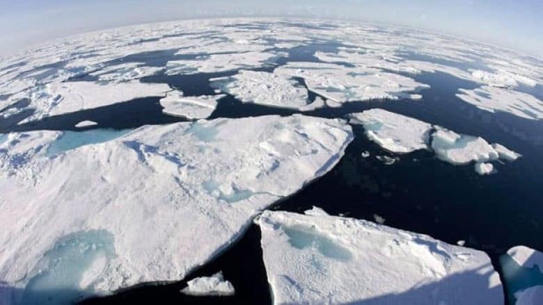 Canada to file Arctic seafloor claim this week