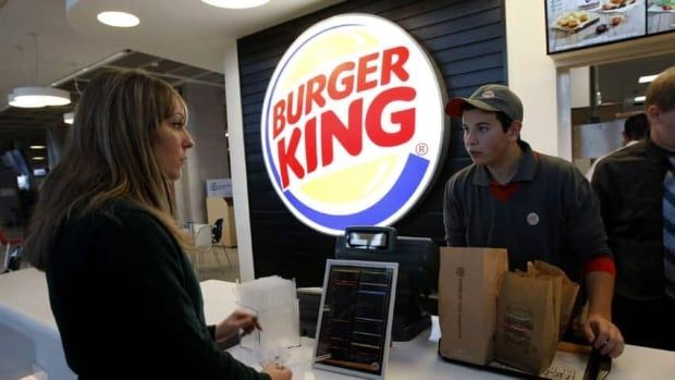 Burger King Worldwide has sold its Canadian subsidiary, which includes 94 company-owned restaurants, to private Quebec-based firm Redberry Investments.