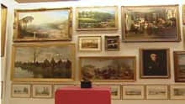 mi-nb-beaverbrook-paintings