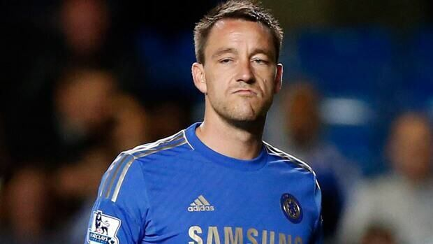 Chelsea's captain John Terry was cleared in a criminal court in July.
