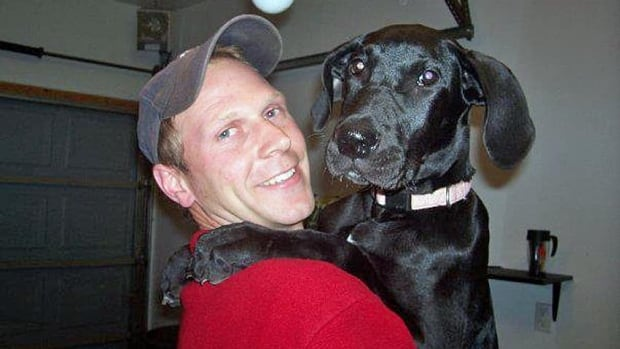 Tim Bosma's charred remains were found on a Waterloo area farm on May 14.