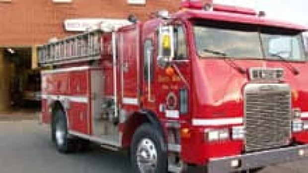 North River Fire Department had a busy weekend.