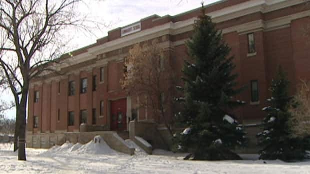 Connaught school will be replaced, Regina board of education says.