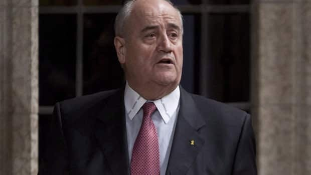 "International Co-operation Minister Julian Fantino reportedly said that his department would continue to fund programs in Haiti that are already underway, but that funding for new projects was ""on ice"" for now."
