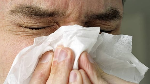 Bless you! A study from UBC has found that as immigrants live longer in Canada, their rate of allergies increases to the level of those born in Canada.