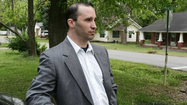 James Everett Dutschke was arrested as part of the investigation into poison-tainted letters sent to several U.S. officials including, President Barack Obama, Senator Roger Wicker and Lee County, Miss., Judge Sadie Holland.
