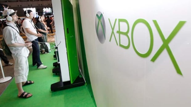 Xbox launch Tuesday highly anticipated