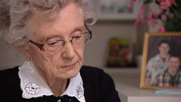 Irene Kuraitis was shocked to find a quarter of her grandson's bank balance had been eaten up by bank fees.