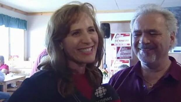 Sandra Pupatello, seen here in this file photo, says she's being pressured to run for the leadership of the Ontario Liberal Party.
