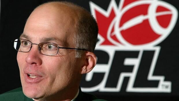 The CFL's director of officiating, Tom Higgins, felt video review on all scoring plays is a 'logical step' for the game.