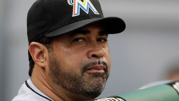 Ozzie Guillen has been fired after one year as manager of the last-place Miami Marlins, whose promising season began to derail in April when his laudatory comments about Fidel Castro caused a backlash.
