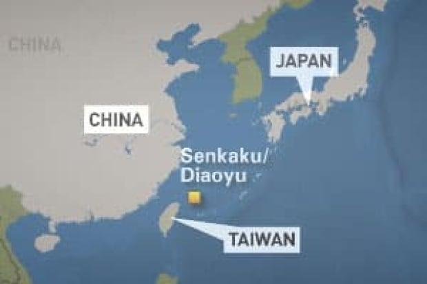 analysis of senkaku diaoyu dispute role
