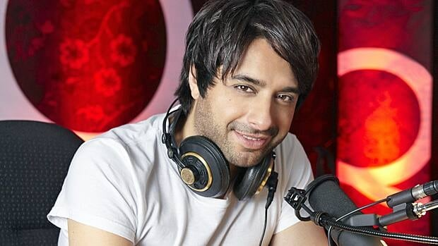 Q host Jian Ghomeshi will be in Hamilton on Thursday to hosting a live edition of his award-winning arts and culture program.