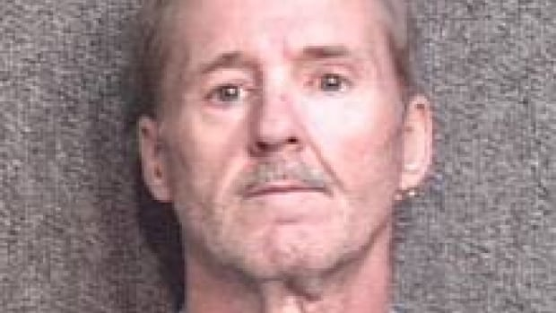 Ray Noftall, 57, is wanted by police in St. John's.