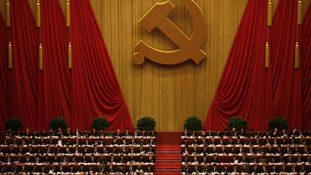 China's leaders, currently gathering at the latest Communist Party Congress, would be well advised to open up their country's power structure to many more voices beyond the elite, Don Pittis argues. And Canada, he says, could offer important lessons in pluralism that would be far more important than any resource export we could provide.