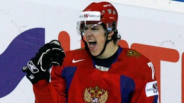 Evgeni Malkin, the NHL's reigning scoring champion, has 11 goals and 33 points in 24 games for a Metallurg Magnitogorsk squad that sits fourth in the Eastern Conference of Russia's Kontinental Hockey League.
