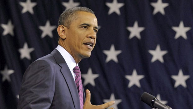 U.S. President Barack Obama says a fresh round of sanctions targeting Iran and its central bank are warranted due to 'deceptive practices' by the country's banking system.