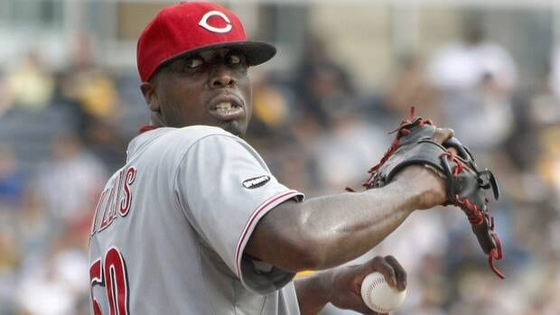 Dontrelle Willis has pitched for four teams in nine seasons, all of them as a starter.