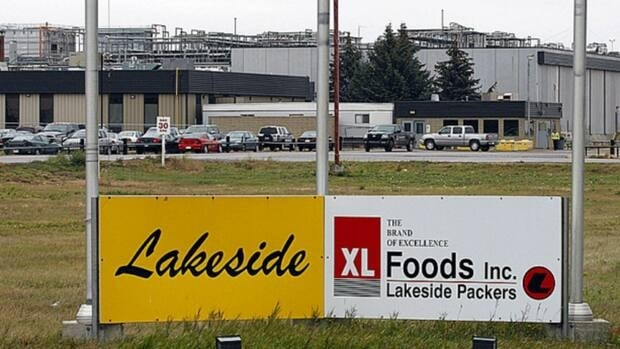 An outbreak of E. coli in 2012 linked to XL Foods Inc. in Brooks Alta. prompted the largest beef recall in Canada.