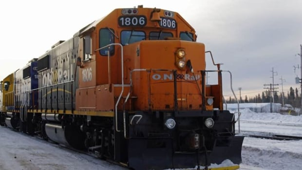 Ontario Northland is one of the issues Nipissing MPP Vic Fedeli would like the province to address in 2014.