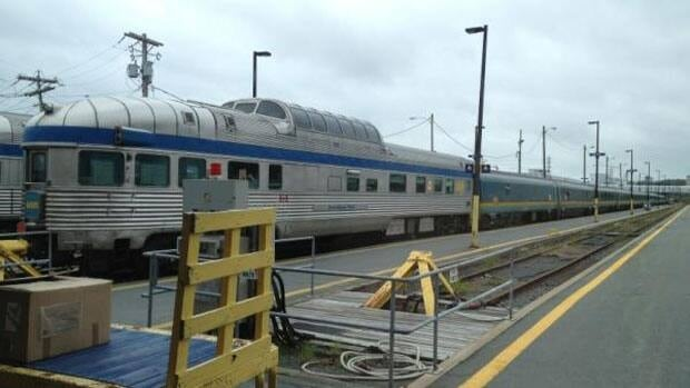 Via Rail cut the Montreal-to-Halifax service by half, effective Friday.