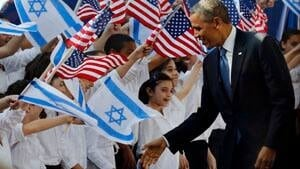 ii-obama-israel-flags-children