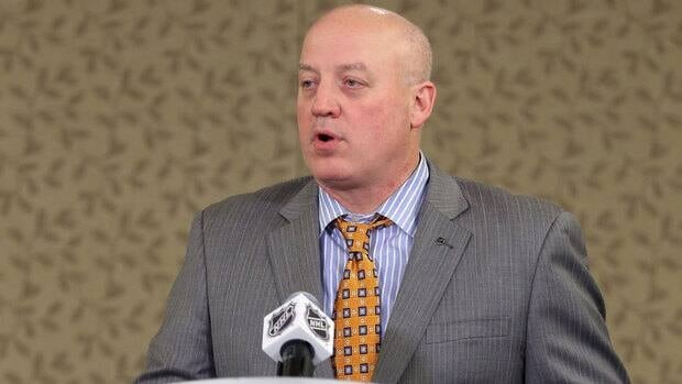 "NHL deputy commissioner Bill Daly told Hockey Night in Canada Radio listeners ""we're not there right now"" on expansion."