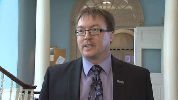 Trevor Zinck says the government could have waited until after the election to implement the changes.