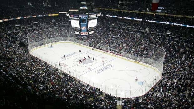 The 2013 all-star game will face off in Columbus, where the club needs a boost from having the NHL's best players in town.
