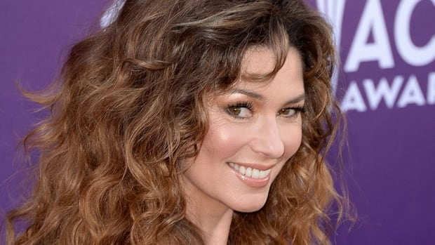 Shania Twain, seen at the Academy of Country Music Awards in April, has announced a new round of dates for her hit Las Vegas show.