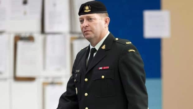 Military prosecutors say the sentence handed to Darryl Watts for his role in a soldier's death in Afghanistan was too lenient.
