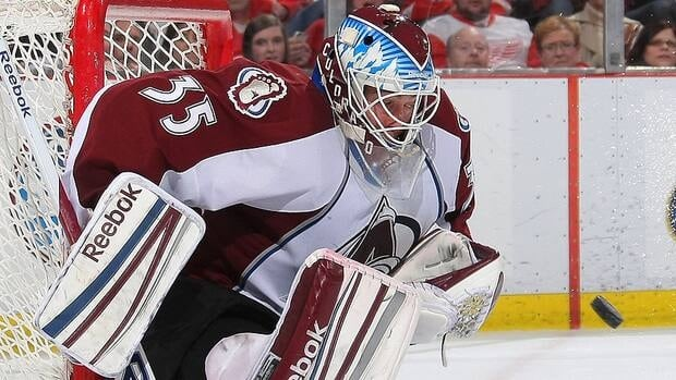 Last season, Jean-Sebastien Giguere had the lowest goals-against average, 2.27, of any Avalanche goaltender since David Aebischer (2.09) in the 2003-04 campaign.