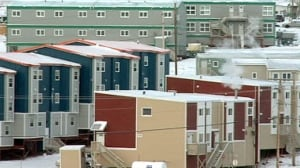 Iqaluit is one of the most expensive cities in Canada to rent, CMHC says