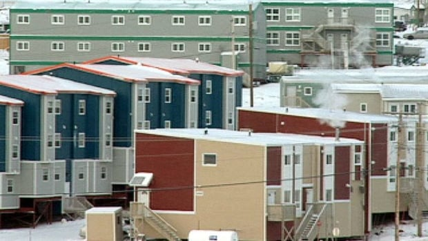 Iqaluit Apartments For Rent