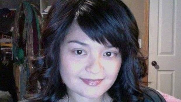 Lorry Santos was murdered in her Saskatoon home in September 2012.