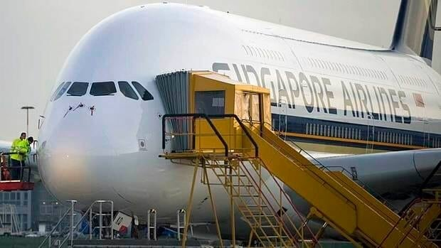 Europe's air safety authority wants further checks for cracks in the wings of Airbus A380 superjumbo aircraft.