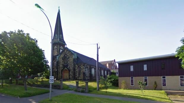 St. James Anglican Church on Broad Street will be torn down to make way for a new shelter for homeless youth in Saint John.