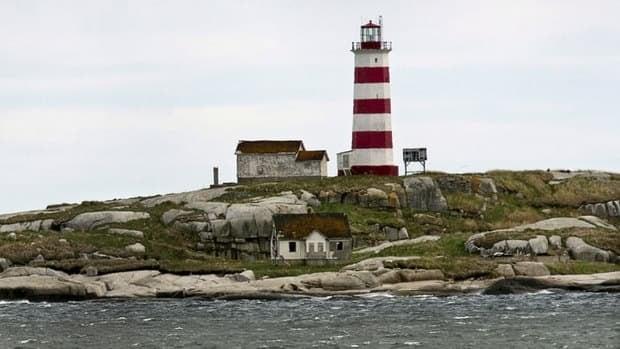 Image result for Sambro Island Lighthouse, Nova Scotia, Canada
