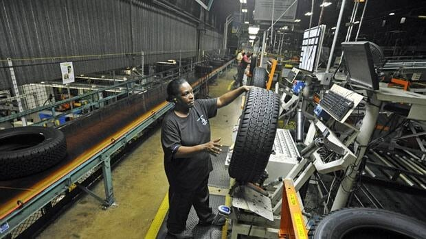 The U.S. Institute for Supply Management, a trade group of purchasing managers, said Monday that its index of factory activity rose to 51.5. That's up from 49.6 in August.