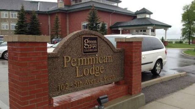 Pemmican Lodge is one of two in Lethbridge dealing with bedbugs.