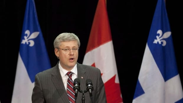 Prime Minister Stephen Harper will attend a St. Jean Baptiste Day celebration this year, after upsetting many Quebec MPs last year by not adjourning Parliament for the province's holiday.