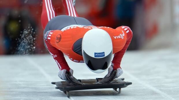 Canada's Eric Neilson finished in one minute 47.11 seconds, the third top-six Olympic qualifier for the 31-year-old, who also has two fifth-places finishes in Europe this year.