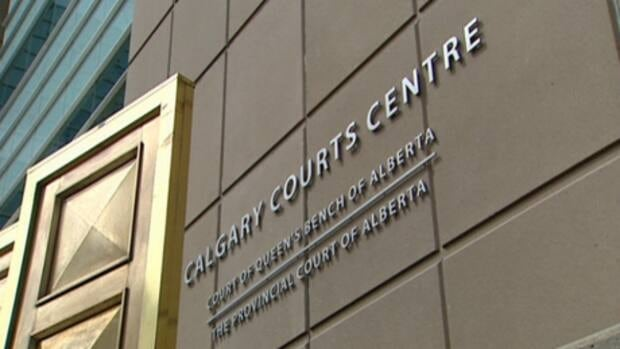 Calgary police have charged a man with first-degree murder in connection to the death of his wife Friday.