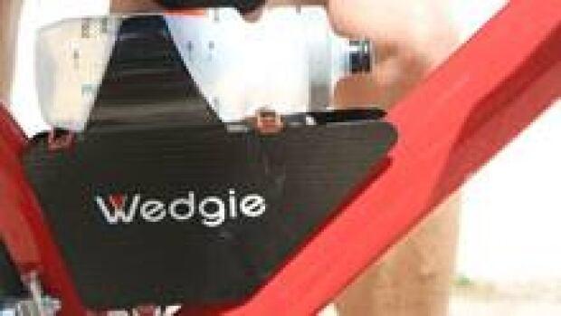 ii-wedgie