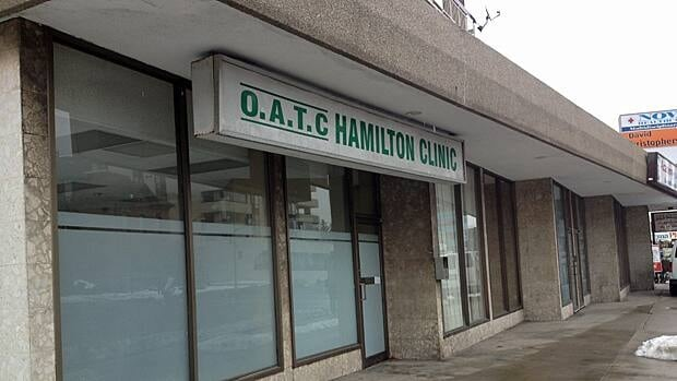 The owner of a Hamilton methadone clinic on Main Street East near Tisdale is facing a hearing for unprofessional conduct. Owner, Dr. Michael Varenbut, denies the allegations.