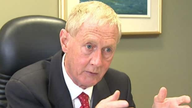 St. John's Mayor Dennis O'Keefe says it would be a sign of disrespect for Bell Mobility to forge ahead with plans for a cellphone tower without the city's approval.