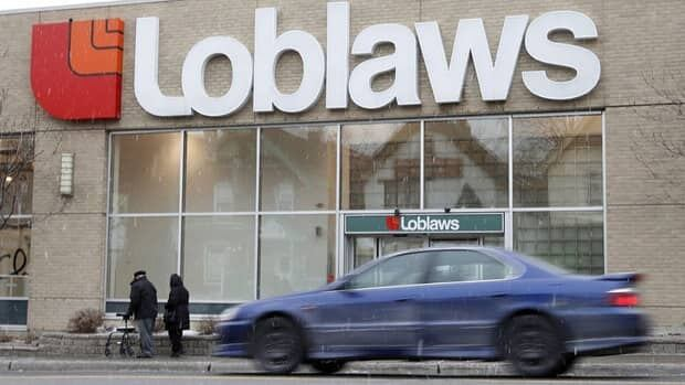 Loblaw is trying on a downsized version of its usual large grocery store format by opening a smaller trial store in Calgary that sells discount groceries and other goods.