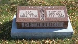 mi-dethridge-findagrave